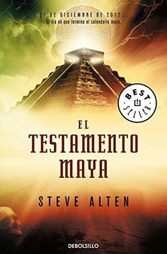 El testamento Maya libro