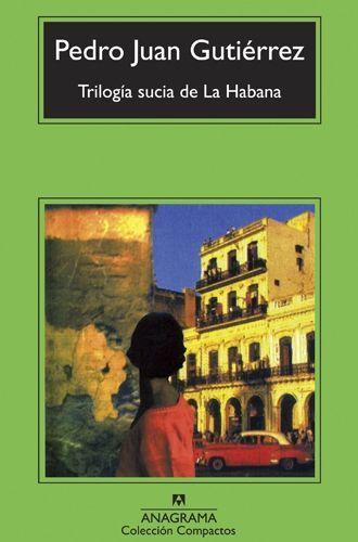 Trilogía sucia de la Habana libro