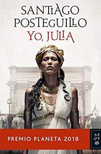 yo, julia libro