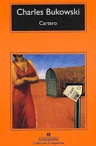 cartero libro