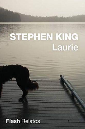 Laurie flash relatos libro