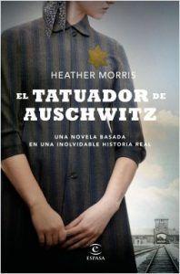 El tatuador de Auschwitz es un libro que narra la historia real de Lale Sokolov, el hombre encargado de tatuar el número de prisionero al resto de prisioneros. Descubre dónde comprar El Tatuador de Auschwitz en Leer para Pensar, tu blog de lectura y reseñas de libros sin publicidad.