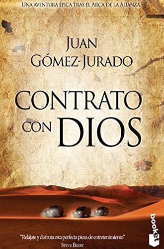 Contrato con dios Libro
