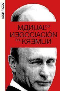 Libro Manual de negociación del Kremlin Libro
