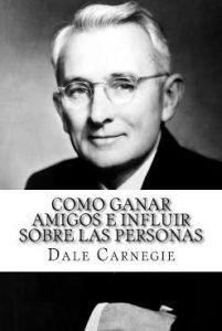 Como ganar amigos e influir sobre las personas es un libro de Dale Carnegie que nos ayudará a tratar con la gente y a agradarles. En Leer para Pensar podrás descubrir libros y novelas, tu blog de lectura y reseñas de libros sin publicidad.