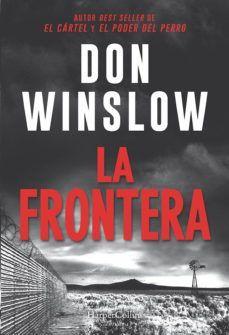 La Frontera es un libro de Don Winslow que cuenta la historia de un detective de la DEA que quiere terminar con el narcotráfico. Descubre libros de drogas en Leer para Pensar, blog de lectura y reseñas de libros sin publicidad.