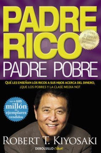 Padre rico padre pobre libro