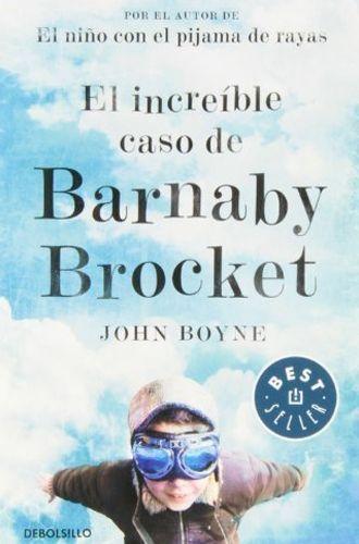 El increíble caso de Barnaby Brocket es un libro sobre como un niño diferente pretende ser aceptado. Leer para Pensar, tu blog de libros.