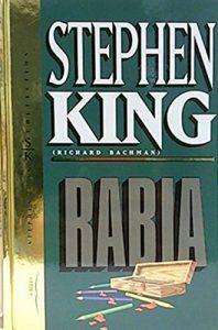 Rabia de Stephen King es un libro que se ha convertido en uno de los grandes críticos de la violencia de la sociedad actual. Leer para Pensar, tu blog de lectura y reseñas de libros.