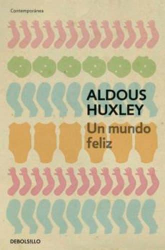 Un Mundo Feliz es un libro de Aldous Huxley escrito en 1932. Este libro presenta una visión del futuro del mundo capitalista. Descubre más novelas de culto como Un Mundo Feliz en Leer para Pensar, tu blog de lectura y reseñas de libros sin publicidad.