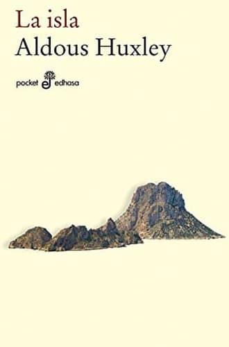 La isla libro Aldous Huxley cuenta la historia del choque social entre nuestra sociedad y una isla aislada. Descubre más libros como La Isla de Aldous Huxley en Leer para Pensar
